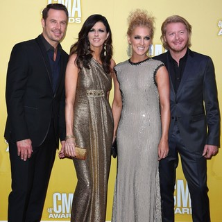 Little Big Town in 46th Annual CMA Awards