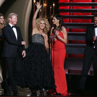 Little Big Town in 47th Annual CMA Awards - Show