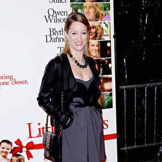 Teri Polo in The World Premiere of 'Little Fockers'