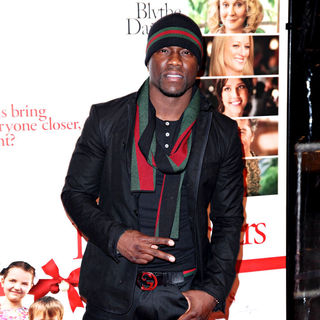 Kevin Hart in The World Premiere of 'Little Fockers'