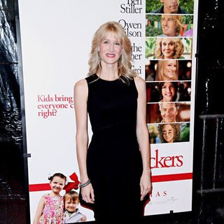 Laura Dern in The World Premiere of 'Little Fockers'