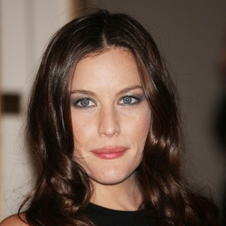Liv Tyler in Private Dinner to Celebrate The Launch of Stella McCartney's New Store on 112 Greene Street