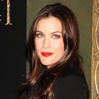 Liv Tyler in Premiere of The Hobbit: An Unexpected Journey