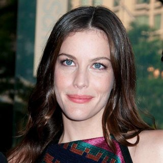 Liv Tyler in The 2011 CFDA Fashion Awards