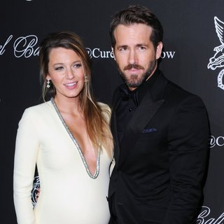 Ryan Reynolds - Gabrielle's Angel Foundation Hosts Angel Ball 2014 - Red Carpet Arrivals