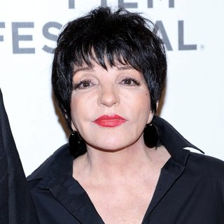 Liza Minnelli in Mistaken for Strangers Opening Night Premiere During The 2013 Tribeca Film Festival