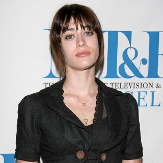 Lizzy Caplan in The Museum of Television and Radio's 30th Anniversary Celebration