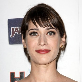 Lizzy Caplan in MGM and United Artisits' Hot Tub Time Machine After Party