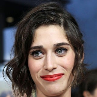 Lizzy Caplan in The Premiere of RADiUS-TWC's Bachelorette