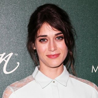 Lizzy Caplan in Variety's 2014 Power of Women Luncheon Presented by Lifetime - Arrivals - lizzy-caplan-variety-s-2014-power-of-women-04