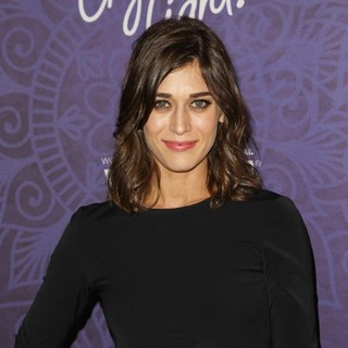 Lizzy Caplan in Women in Film & Television Pre-Emmy Party with Variety - lizzy-caplan-women-in-film-television-pre-emmy-party-02