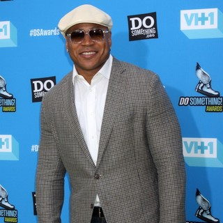 LL Cool J in The 2013 Do Something Awards