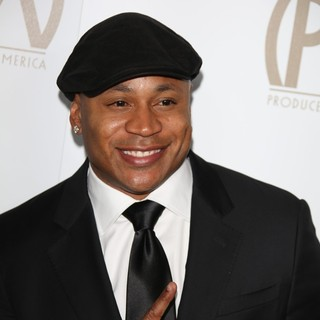 LL Cool J in 24th Annual Producers Guild Awards - Arrivals