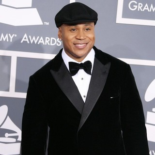 LL Cool J in 54th Annual GRAMMY Awards - Arrivals