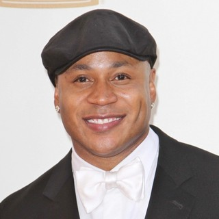 LL Cool J in The 63rd Primetime Emmy Awards - Arrivals