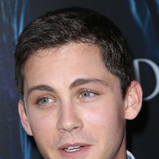 Logan Lerman in Percy Jackson: Sea of Monsters Premiere - logan-lerman-premiere-percy-jackson-sea-of-monsters-01