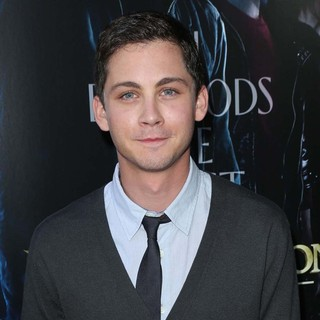 Logan Lerman in Percy Jackson: Sea of Monsters Premiere - logan-lerman-premiere-percy-jackson-sea-of-monsters-02