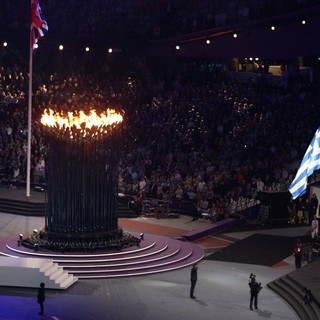 London 2012 Olympic Games - Closing Ceremony