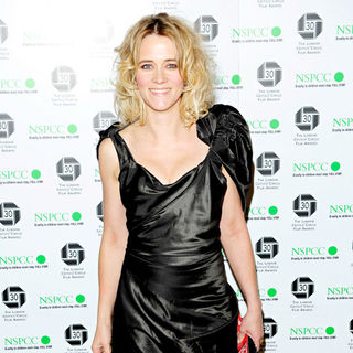 Edith Bowman in The London Critics' Circle Film Awards - Arrivals