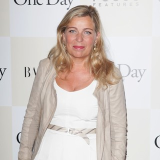 Lone Scherfig in New York Premiere of One Day