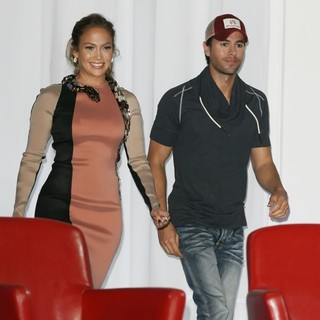 Enrique Iglesias - Wisin and Yandel, Jennifer Lopez and Enrique Iglesisas Announce Their Summer Tour