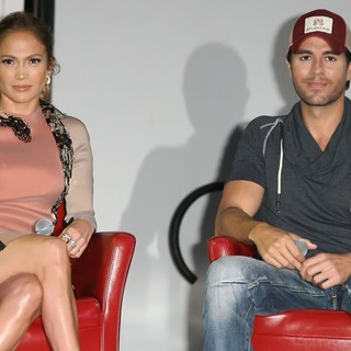 Jennifer Lopez, Enrique Iglesias in Wisin and Yandel, Jennifer Lopez and Enrique Iglesisas Announce Their Summer Tour