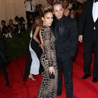 Jennifer Lopez in PUNK: Chaos to Couture Costume Institute Gala - lopez-smart-punk-chaos-to-couture-costume-institute-gala-01