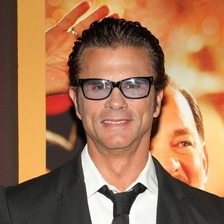 Lorenzo Lamas in Saving Mr. Banks Los Angeles Premiere