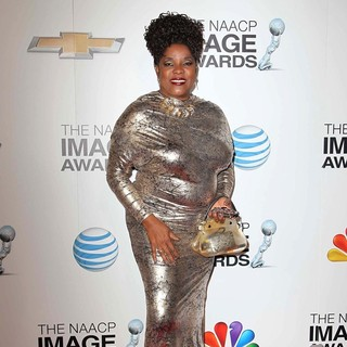 Loretta Devine in The 44th NAACP Image Awards