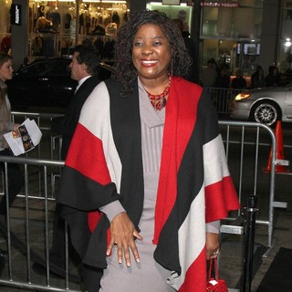 Loretta Devine in The Premiere of Joyful Noise - Arrivals