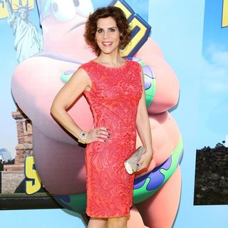 The SpongeBob Movie: Sponge Out of Water World Premiere - Arrivals