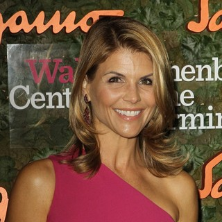 Lori Loughlin in Opening Night Gala of The Wallis Annenberg Center for The Performing Arts