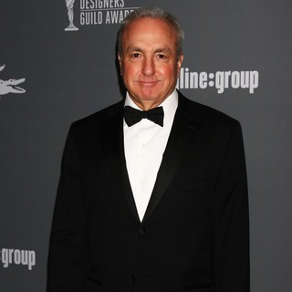 Lorne Michaels in 15th Annual Costume Designers Guild Awards