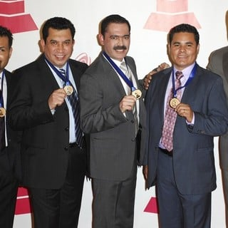 Los Tucanes de Tijuana in 2011 Latin Recording Academy Person of The Year Tribute to Shakira
