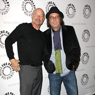Terry O'Quinn in 27th Annual PaleyFest presents the television show 'Lost' - lost_screening_12_wenn2757205