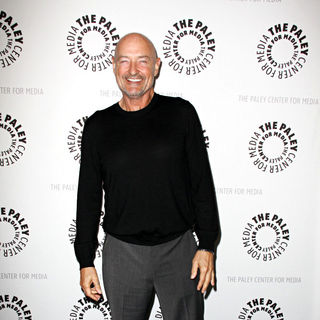 Terry O'Quinn in 27th Annual PaleyFest presents the television show 'Lost'