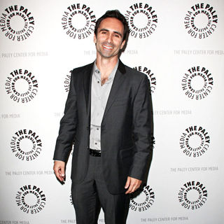 Nestor Carbonell in 27th Annual PaleyFest presents the television show 'Lost'