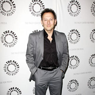 Michael Emerson in 27th Annual PaleyFest presents the television show 'Lost'