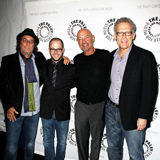 Terry O'Quinn in 27th Annual PaleyFest presents the television show 'Lost' - lost_screening_25_wenn2757188
