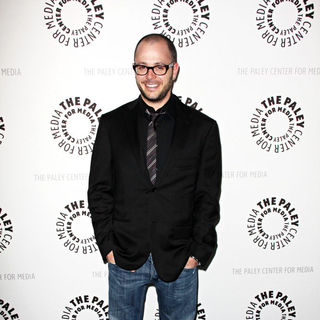 Damon Lindelof in 27th Annual PaleyFest presents the television show 'Lost'