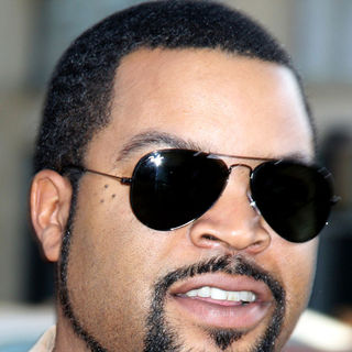 Ice Cube in The World Premiere of 'Lottery Ticket'