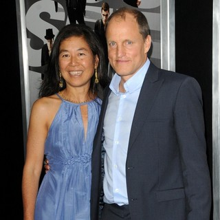 Woody Harrelson in New York Premiere of Now You See Me - louie-harrelson-now-you-see-me-new-york-premiere-02
