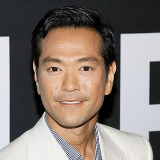 Louis Ozawa Changchien in The Universal Pictures World Premiere of The Bourne Legacy - Arrivals