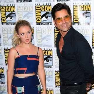 Comic-Con International 2016: San Diego - Scream Queens - Photocall