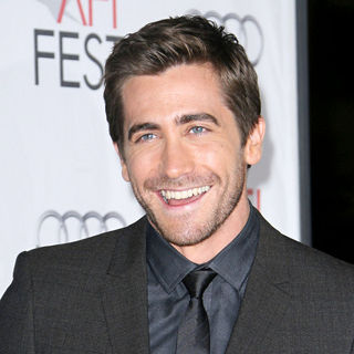 "Jake Gyllenhaal in World Premiere of ""Love and Other Drugs"" at AFI Fest 2010 Opening Night Gala"