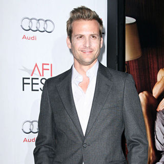 "Gabriel Macht in World Premiere of ""Love and Other Drugs"" at AFI Fest 2010 Opening Night Gala"