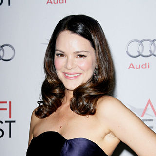 "Jacinda Barrett in World Premiere of ""Love and Other Drugs"" at AFI Fest 2010 Opening Night Gala"