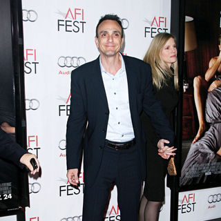 "Hank Azaria in World Premiere of ""Love and Other Drugs"" at AFI Fest 2010 Opening Night Gala"