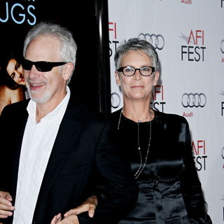 "Jamie Lee Curtis in World Premiere of ""Love and Other Drugs"" at AFI Fest 2010 Opening Night Gala"