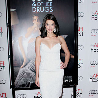 "Dayanara Torres in World Premiere of ""Love and Other Drugs"" at AFI Fest 2010 Opening Night Gala"